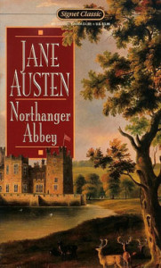Northanger Abbey - Jane Austen. English