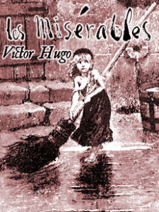 Victor Hugo. Les miserables