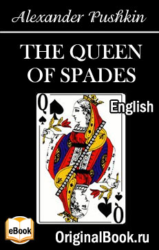 the ghost in the queen of spades by alexander pushkin