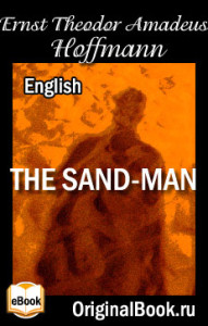 The Sandman. E.T.A. Hoffmann (English)
