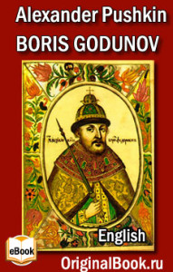 Boris Godunov. A. Pushkin (English)