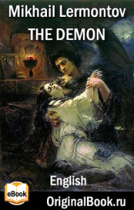 The Demon. M. Lermontov (English)