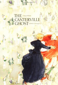 The Canterville Ghost. O. Wilde (English)