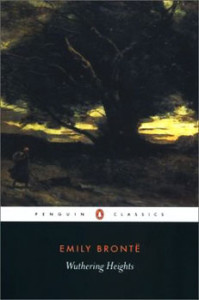 Wuthering Heights. Emily Brontë (Original)