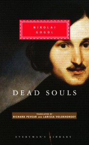Dead Souls. N. V. Gogol (English)