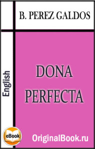 Dona Perfecta. B. Perez Galdos (English)