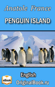 Penguin Island. A. France (English)