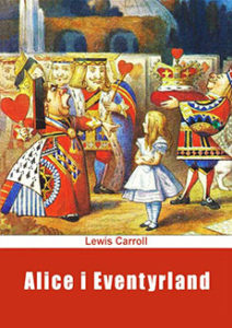 Alice i Eventyrland. Lewis Carroll. Hent EPUB, PDF, FB2