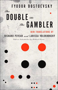 yodor Dostoyevsky. The Gambler (English Edition)